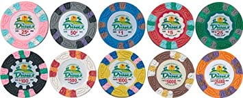 Dunes casino commemorative poker chips casino on line game