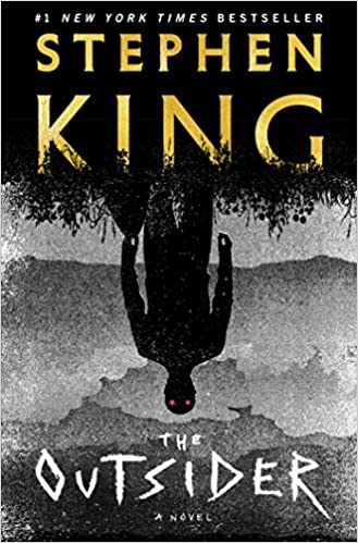Image result for the outsider stephen king