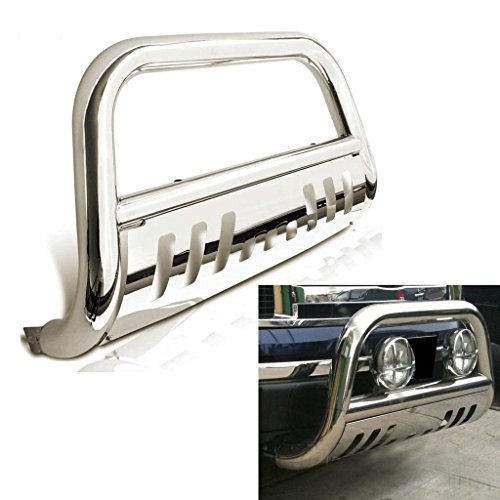 1998 dodge ram 1500 grill guard - 9