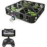 SGOTA Foldable Mini RC Drone FPV VR Wifi RC Quadcopter Altitude Hold Remote Control Drone with HD 720P Camera RC Quadcopter