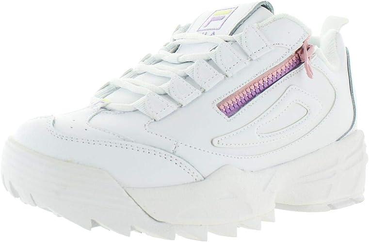 Fila Disruptor 3 Zip Sneakers Donna