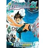 [ EYESHIELD 21, VOLUME 10 (EYESHIELD 21 #10) ] By Inagaki, Riichiro ( Author) 2006 [ Paperback ]