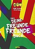 DEINE FREUNDE Freundebuch