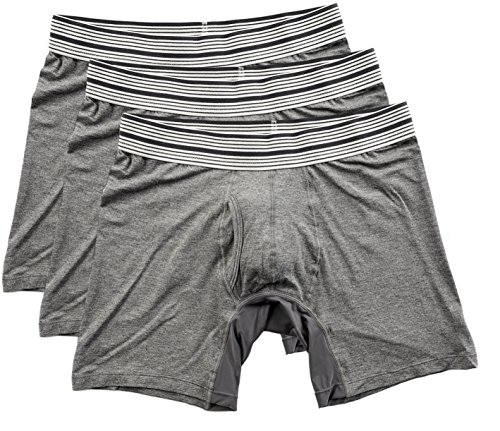 Cut Boxer Briefs - 1