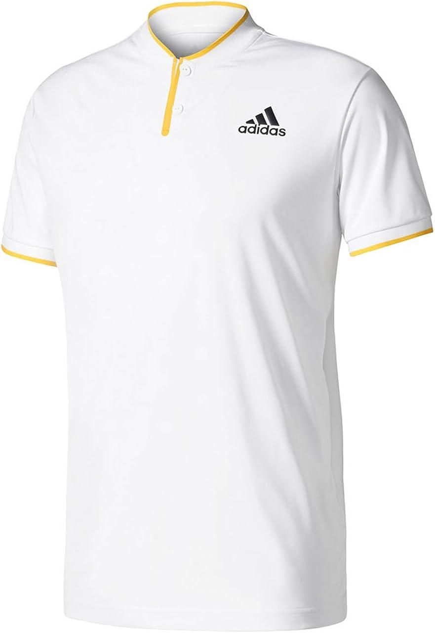 adidas (アディダス) LONDON/US ポロシャツ DLY88
