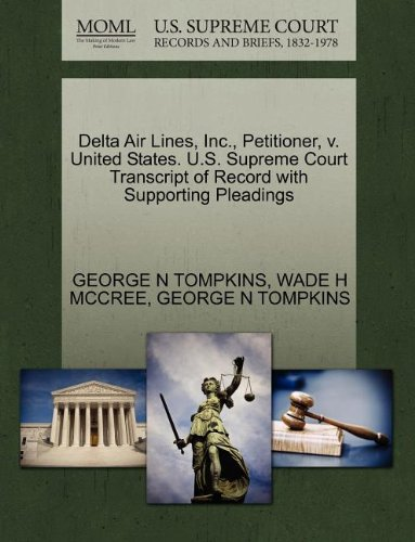 delta-air-lines-inc-petitioner-v-united-states-us-supreme-court-transcript-of-record-with-supporting