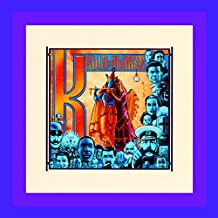 K (Vinyl)
