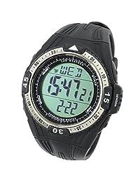 [LAD WEATHER] Swiss Sensor Snorkeling Watch Diving Depth Measurement water temperature Sport