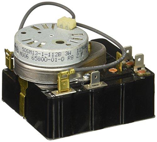 Frigidaire 131583801 Timer. Unit (Dryer Timer Frigidaire Kenmore)