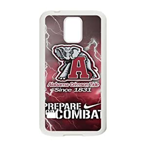 alabama football Phone Case for Samsung Galaxy S5 Case