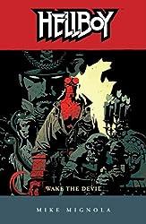 Hellboy, Vol. 2: Wake the Devil