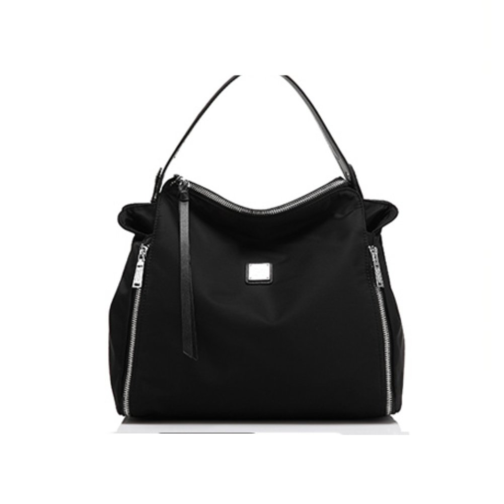 Europäische und amerikanische Mode-Umhängetasche Damen Umhängetasche Freizeit-Handtasche-D B06WP2DFG4 Henkeltaschen Internationaler großer Name