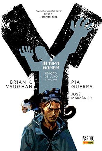Y: O Último Homem – Volume 1