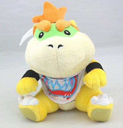 Jr Shell (Super Mario Bros 7