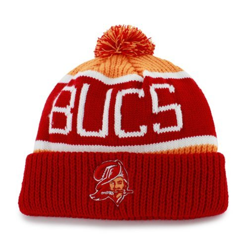 Tampa Bay Buccaneers Red