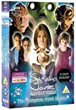 Image of The Sarah Jane Adventures - Series 1 [Import anglais]