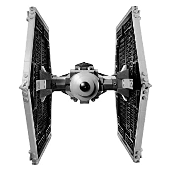 LEGO Star Wars Tie Fighter 9492