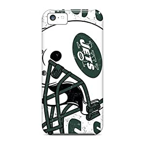 SeH1550Wvhd Case Cover, Fashionable For Ipod Touch 4 Cover - New York Jets