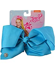 (Multicolor) - Claire's Girl's JoJo Siwa Large Hair Bow