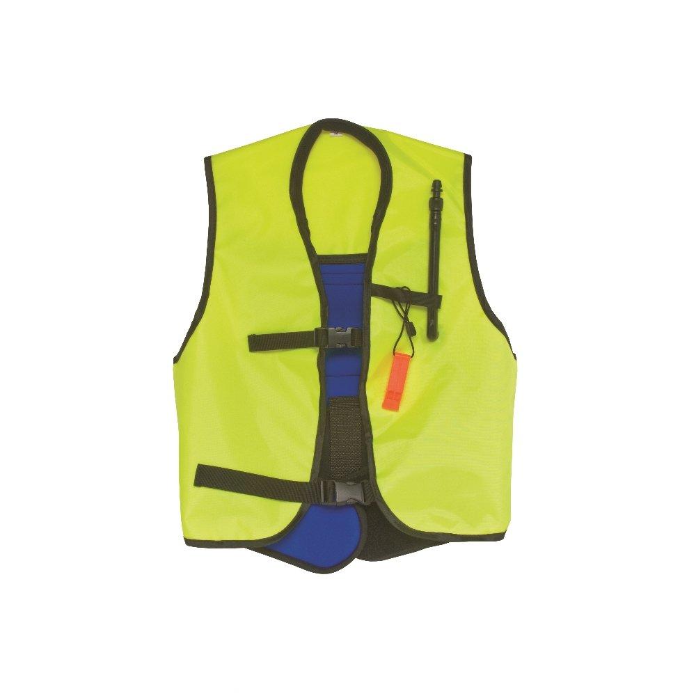 Innovative Scuba Deluxe Jacket Style Snorkel Vest, SN0403