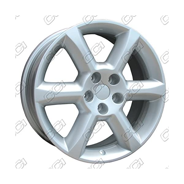 18-Silver-New-OEM-Wheels-for-04-06-NISSAN-MAXIMA