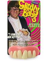 False Teeth - Groovy Baby