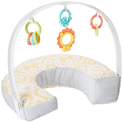 Fisher-Price Perfect Position 4-in-1 Nursing Pillow by Fisher-Price