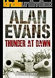 Thunder at Dawn (Commander Cochrane Smith Naval series)