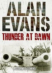 Thunder at Dawn (English Edition)
