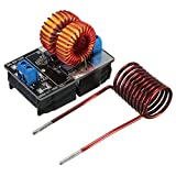 YTYC Professional Low Voltage Induction Heating Power Supply Module 5V-12V 120W