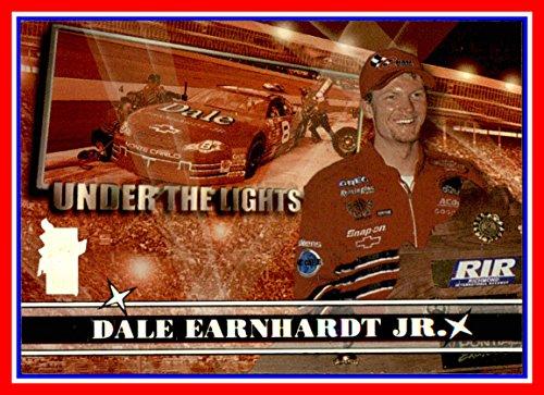 (2000 VIP Under the Lights Explosives #UL4 Dale Earnhardt Jr.)