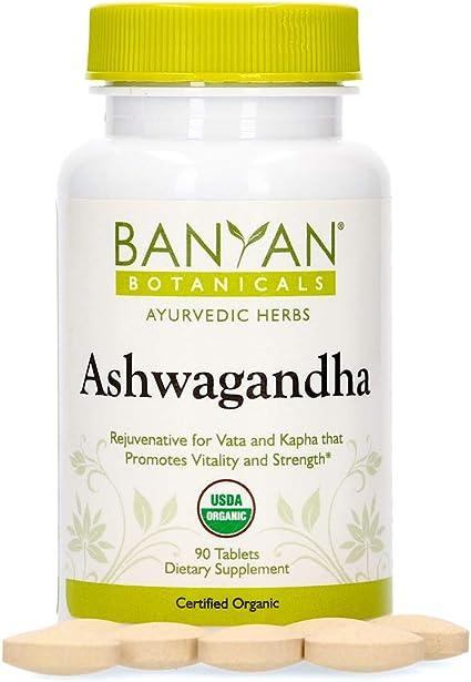 L'Ashwagandha | Danger - Santé par les plantes - Astuces et conseils