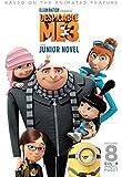 Despicable Me 3: The Junior Novel