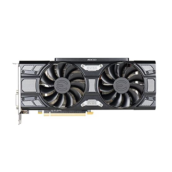 EVGA GeForce 08G-P4-5173-KR, GTX 1070 SC GAMING ACX 3.0 Black Edition, 8GB GDDR5, LED, DX12 OSD Support (PXOC) 51UwYWUPJNL. SS555
