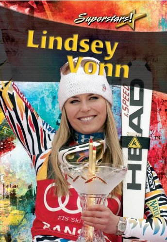 Lindsey Vonn  Superstars