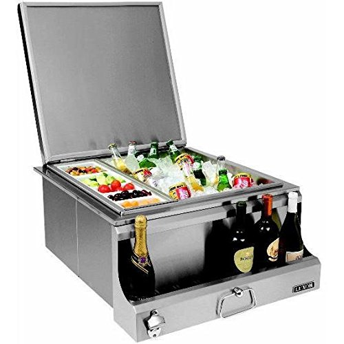 Luxor 24 Inch Built-in Party Chill Master Aht-ib-24