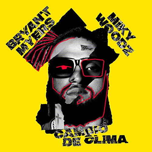 J Alvarez Stream or buy for $9.49 · Cambio de Clima [Explicit]