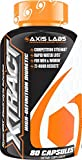 Axis Labs Xtract, Capsules, 80-Count