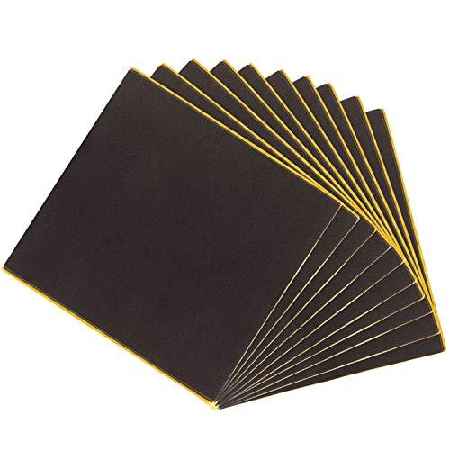 Bestselling Rubber Sheets, Rolls & Strips