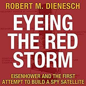 Eyeing the Red Storm Audiobook