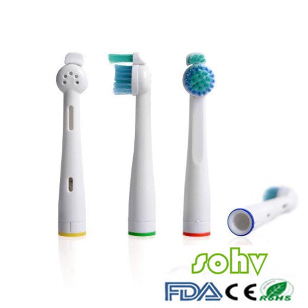Philips Sonicare Sensiflex Repuesto. cepillo de dientes eléctrico completo compatible con los siguientes modelos de Philips: All Sonicare Sensiflex orina ...