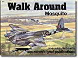 Mosquito Walk Around, Ron MacKay, 0897473965