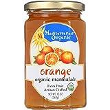 Mediterranean Organic Organic Orange Marmalade -- 13 oz