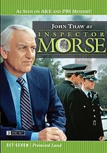 Inspector Morse Set Seven: Promised Land