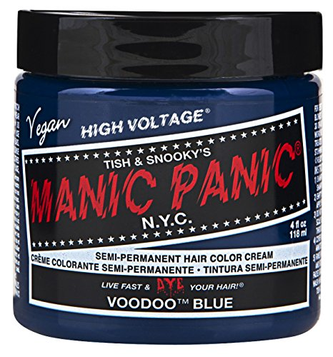 ★free Shipping★manic Panic Semi Permanent Hair Color Cream