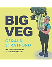 Big Veg: Learn how to grow-your-own with 'The Vegetable King'