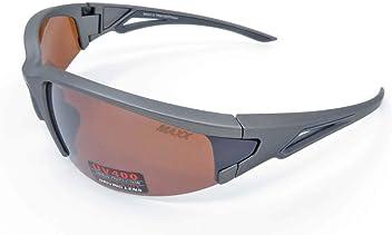 1c079310fac 2018 Maxx Sunglasses TR90 Maxx 12 Dark Grey with HD Polarized Lens