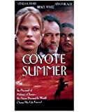 Coyote Summer [VHS]
