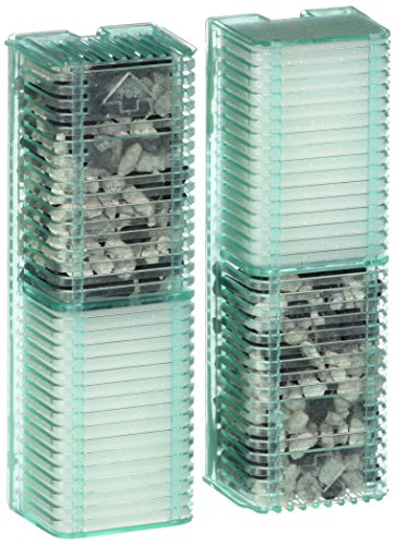 (The Small World replacement filter cartridge (2 pack))