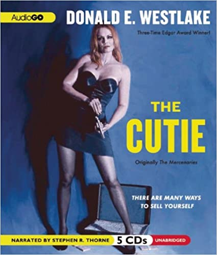 The Cutie (Hard Case Crime Novels)